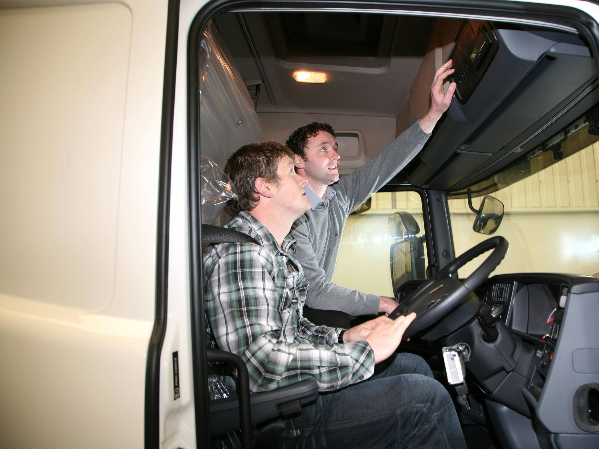 398.3 Qualification of Drivers or Operators