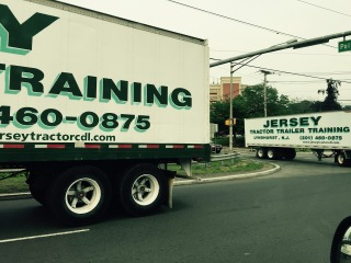NJ Tractor Trailer School